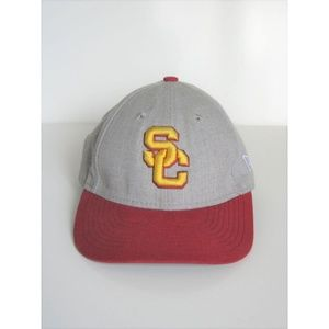 USC New Era 9FORTY Youth Adjustable Baseball Cap